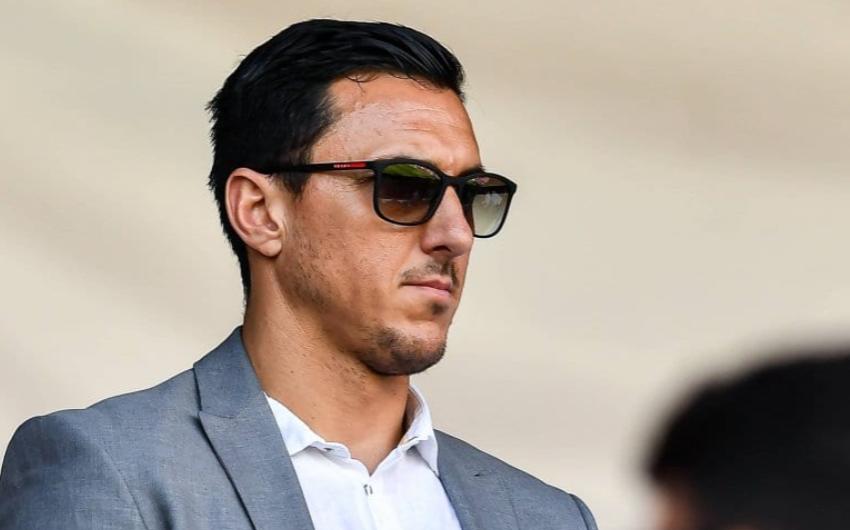 Nico no será manager de Independiente